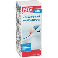 Dissolvant Hg Pour Mastic Silicone 100 Ml