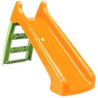 Paradiso Toys Toboggan First Slide Orange 100 cm T02423