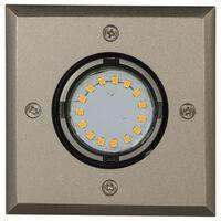 Luxform Lampe LED de jardin Bourke 12 V