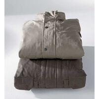 Compactor Lot de 2 sacs roll-up taille L