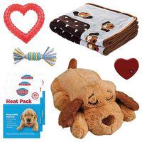 Snuggle Puppy Kit de début de soin des chiots