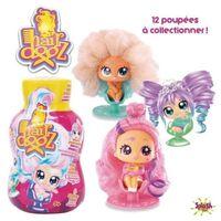 SPLASH-TOYS Bouteille de shampoing Hairdooz glitter wave 2 asst - Plus