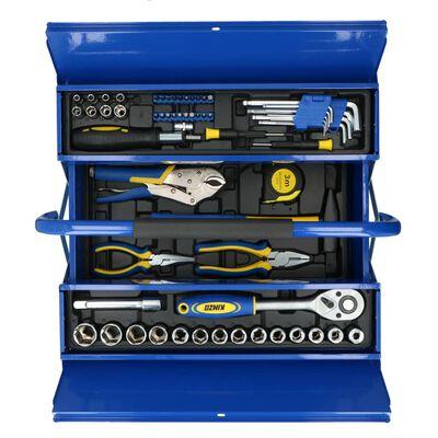 64-pièce ensemble d'outils