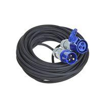 ProPlus Rallonge électrique CEE 20 m 3 x 1,5 mm²