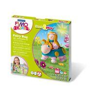 Kit Fimo Kids Fee Insecte  / 8034 21 Ly - Fimo