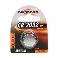 Pile Ansmann Lithium CR2032 (1pce)