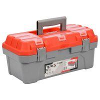 YATO Boîte à outils 35x18x16 cm