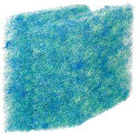 Tapis japonais grossier vert Velda pour filtre géant Biofill XL