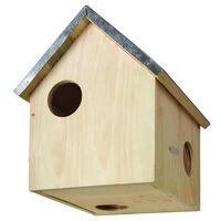 Esschert Design Maison pour écureuils WA10