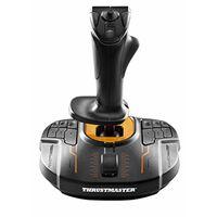 Thrustmaster T-16000M FCS joystick entièrement ambidextre compatible P