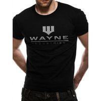 Batman - Wayne Industries  T-Shirt