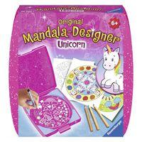 Ravensburger Mini Mandala-Designer Licorne