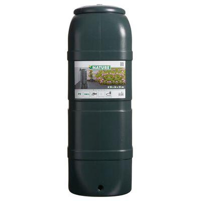 Nature Tonneau d'eau 100 L Vert