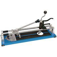 Draper Tools Coupe-carreaux 3 en 1 manuel expert 70x20 cm