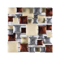 Décoration Murale 50 Cm - Copper Board /m
