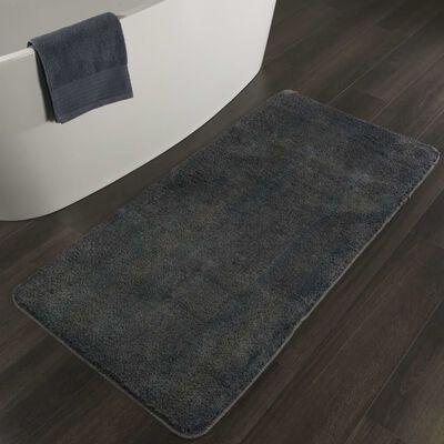 Sealskin Tapis de bain Angora 70x140 cm Gris