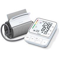 Beurer Tensiomètre BM 51 easyClip Blanc