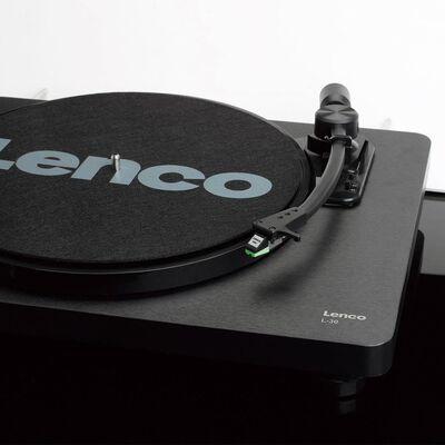 Lenco Platine L-30 Noir
