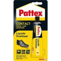 Colle De Contact 'liquide' 50g - Pattex -