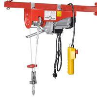 Palan électrique 1000 W 300/600 kg