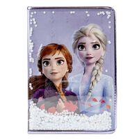Frozen 2 / La Reine De Neiges 2, Cashier A5 - Neige