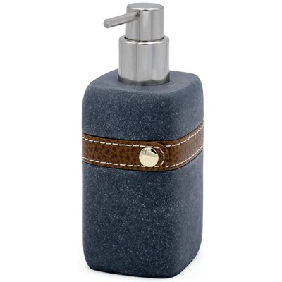 RIDDER Distributeur de savon Superior Gris
