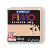 Pâte Fimo Professional 85 g Doll Art Camé 8027.435 - Fimo