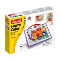 Quercetti Mosaic Valise Fanta couleur 150-section