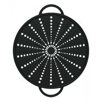 EMSA Couvercle anti projection 26 cm anthracite - 514560