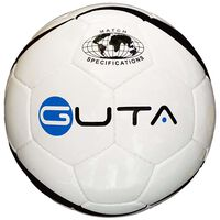 GUTA Ballon de match de football Taille 5