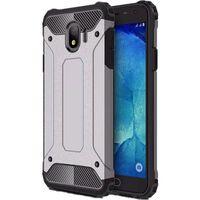 Samsung Galaxy J4 - Coque / Armure extrêmement résistante aux chocs