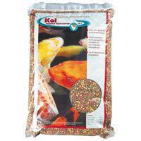 """Velda VT Nourriture pour poissons Koi """"Premium"""" 15 L"""